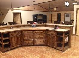 Wood Stain For Kitchen Cabinets Knotty Alder Cabinets With Medium Dark Stain For The Home