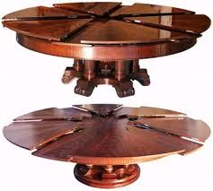Expanding Tables Best 25 Expanding Round Table Ideas On Pinterest Capstan Table
