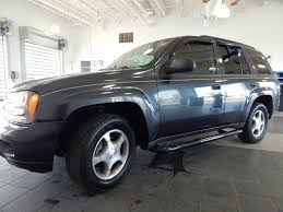 2006 chevrolet trailblazer ls monroe nc serving charlotte