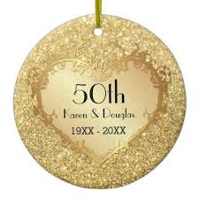 25th wedding anniversary christmas ornament 219 best gold and silver wedding anniversary images on