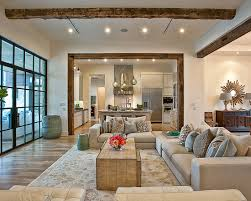 Transitional Living Room Ideas  Design Photos Houzz - Stylish living room furniture orange county property