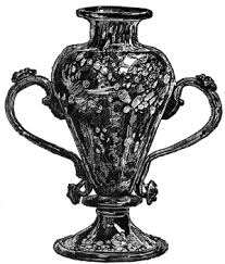 Spanish Vase The Project Gutenberg Ebook Of The Industrial Arts In Spain By