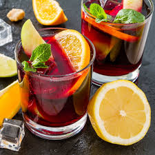 holiday sangria recipes popsugar latina