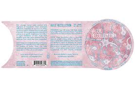 Recollec - jester king schedules 2016 vague recollection for friday update