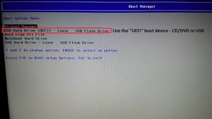 format hard disk bootmgr missing hp 15 g019wm trying to install windows 7 hp support forum 4186864