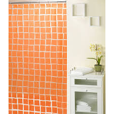 Hotel Shower Curtain With Snap In Liner Hookless Shower Curtains Hookless Checkmate Shower Curtain Dobby