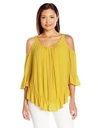 amazon com oneworld women u0027s petite size 3 4 sleeve woven solid