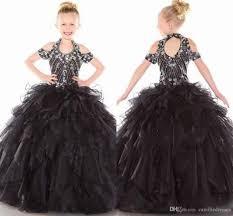 stunning pageant dresses 2016 cheap kids ball gowns little u0027s