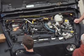 2018 jeep wrangler jl 2 door spied zf 8 speed auto and other new 2018 jeep wrangler jl 2 0l turbo engine hurricane first spy