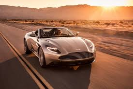 first impression 2018 aston martin db11 v8 volante gtspirit
