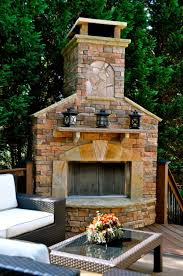 fresh design outdoor fireplace accessories unique fireplaces