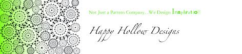 happy hollow designs christmas ornaments