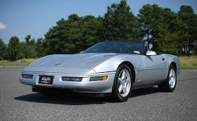 1996 corvette wheels 1996 chevrolet corvette future classics
