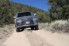 lexus rx off road tires off roading with the 2016 lexus lx 570