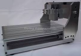 Bed Frame Clamp Cnc 6040 Frame 6040z Diy Rack With Bed Ball Optical Axis