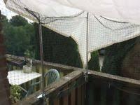 katzenschutz balkon trixi balkon katzennetz katzen schutz netz in brandenburg