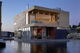 floating houses floating houses the solution for flooding learning architecture