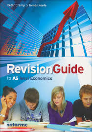 revision guide to as level economics amazon co uk peter cramp