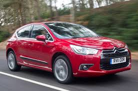citroen usa ds 4 review 2017 autocar