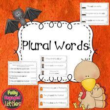 25 melhores ideias de plural words no pinterest substantivos
