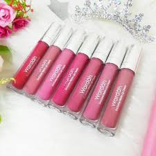Lipstik Wardah apa sih warna lipstik wardah yang cocok untuk kulit gelap forum