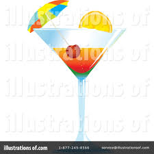 alcoholic drinks clipart cocktail clipart 93909 illustration by toonster