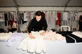 48 hours in paris with proenza schouler the new york times