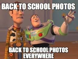 Back To School Meme - 13 back to school memes that say how we all really feel