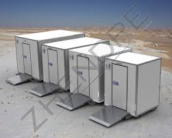 chambre mobile chambre froide mobile zhendre