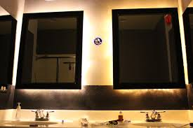 Bathroom Mirrors Chrome by Bathroom Mirrors On Modern Styles Bedroom Ideas