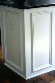 Kitchen Cabinet Door Trim Molding Cabinet Decorative Trim Add Moulding And Trim To Cabinets