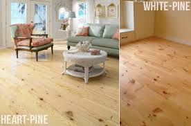 flooring 101 which wood would you choose ty pennington