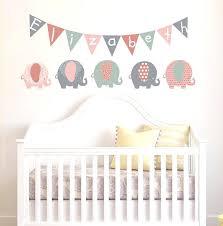 stickers elephant chambre bébé chambre bebe elephant chambre bebe elephant decoration chambre bebe