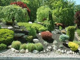 Rock Gardens Images by Rock Garden Landscaping The Gardens