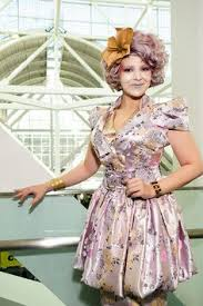 Effie Halloween Costumes Making Effie Trinket Costume 1 Jacket