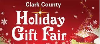 clark county gift fair clark county live