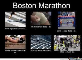 Boston Meme - boston marathon by shadowgun meme center