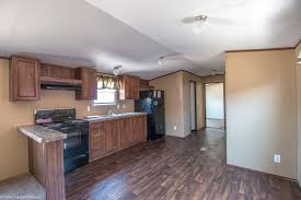 the model 14522g manufactured home or mobile home from palm harbor