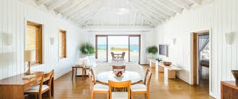One Bedroom by One Bedroom Beach Villas Turks And Caicos Luxury Resort Como