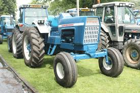 ford 8000 tractor u0026 construction plant wiki fandom powered by