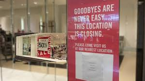 northpark center closing several stores cw33 newsfix
