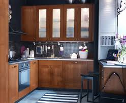 Small Kitchen Design Layout by Small Kitchen Design Layout Ideas Classic Table Lamp Built In Wall