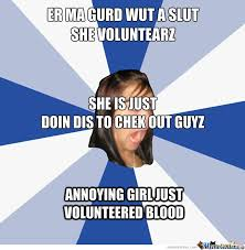 Facebook Girl Meme - facebook girl meme 28 images quickmeme annoying facebook girl