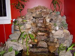 trendy diy indoor waterfall 85 diy indoor waterfall pond similiar