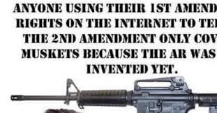 Shut Down Everything Meme - liberal gun control arguments shut down with 1 epic meme long room