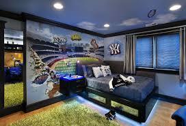 Cool Bedroom Decorations Geisaius Geisaius - Cool kids bedroom theme ideas