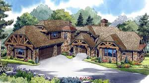 lodge house plans big sky lodge ken pieper and associates llc southern living