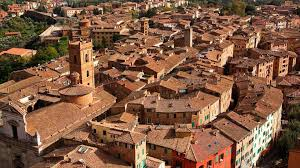 Italy Houses by Houses Siena Italy Houses Old City Cities House Town Italia Wide