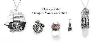 eclectic octopus ring holder images Nick von k nick von k the rock n roll jeweller jpg
