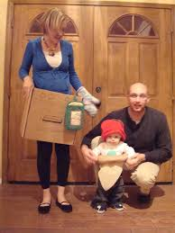 12 Months Halloween Costumes Funny Archives Cone Zone